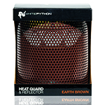 WP Heat Guard & Reflector, Earth Brown