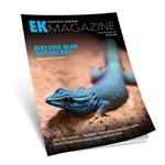 EK Magazine BUNDLE OF 10 Nov-2020 (Issue 1)