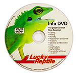 LR Info DVD (English)