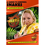 *WildPetTV DVD Gde to keeping Snakes