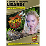 *WildPetTV DVD Gde to keeping Lizards