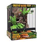 ET Crested Gecko Kit Lg(60cm Tall)PT3779