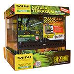 ET Tarantula/Scorpion Kit 30x30x30cm, PT2600K