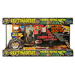 ZM ReptiHabitat Leopard Gecko Kit