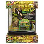 ZM Naturalistic Terrar.Frog Kit, NT-2FK