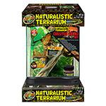 ZM Naturalistic Terrar.Crested Gecko Kit, NT-2CK