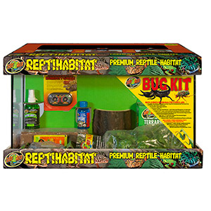 ZM ReptiHabitat Bug Kit NT-I10