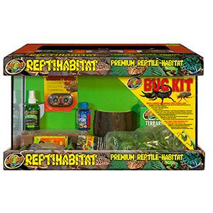 ZM ReptiHabitat Bug Kit NT-I10