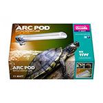 AR D3 7% Arc Pod with lamp 11W, AA11D3
