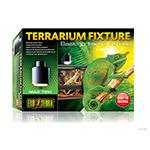 ET Basking Lamp Terrarium Fixture PT2240
