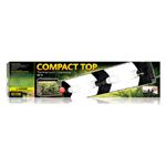 ET Compact Top Canopy 30cm, PT2225