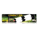ET Compact Quad Canopy 90cm, PT2228