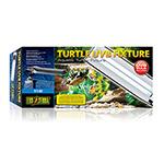 ET Turtle UVB Lamp Fixture 11w, PT2234