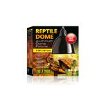 ET Reptile Aluminium Dome Fixture 21cm, PT2349