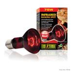 ET Infrared Basking Spot 75W, PT2142