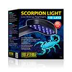 ET Scorpion Light 2W 15-LED, PT2365