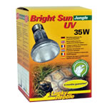 LR Bright Sun UV Jungle 35W, BSJ-35