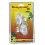 LR Halogen Sun LV 2-pack 2x20W, HSL-20