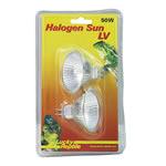 LR Halogen Sun LV 2-pack 2x50W, HSL-50