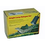 *LR Jungle Lamp Set, JL-1UK