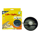 LR Life Light - Halogen round LL-2
