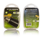 PR ES to BC Converter (for BC Bulbs)