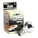 PR Basking Spot Lamp 100w ES