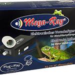 Mega Ray Multi wattage Ballast 35w, 50w & 70w
