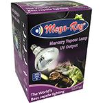 Mega Ray 160w mercury vapour E27 - PAR38