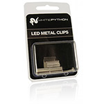 WP Metal LED Clips