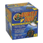 ZM Repti/Turtle Tuff Halogen Lamp 75W, OH-75
