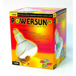 ZM Powersun UV 160W Flood, PUV-10