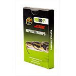 *Reptile Trumps Card Game (bag of 10)