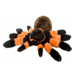 WR Cuddlekins Tarantula 30cm Soft Toy