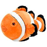 *WR Cuddlekins Clownfish Baby 30cm  Toy