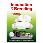 Peregrine A3 Poster: Incubation Products