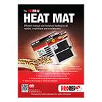 PR A3 Poster: Heat Mats
