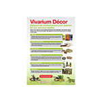 PL A3 Poster: Vivarium Decor