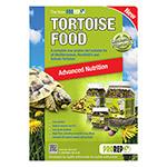 PR A3 Poster: PR Tortoise Food