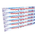 Shelf Edge Strip 42cm; Christmas
