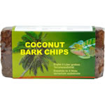 LR Coconut Bark Chips, CB-M