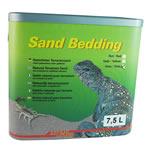 LR Sand Bedding Yellow 7.5L, SB-Y