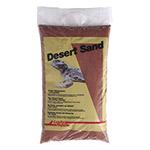 LR Namibia Red Des.Sand 25Kg, LSR-25