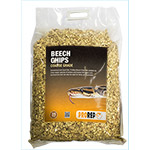 PR Beech Chips Coarse, 25 litre
