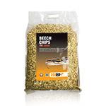 PR Beech Chips Fine, 15Kg