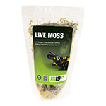 PR Live Moss, Small Bag (approx 1.5L)
