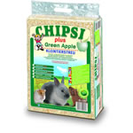 Chipsi APPLE Wood Shavings, 60 Litre