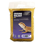 PR Ground Walnut Grit, 5 Litre