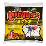 ZM Creatures Sand 900g, CT-2W