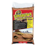 *ZM Excavator Clay Substrate,2.25Kg XR-05
